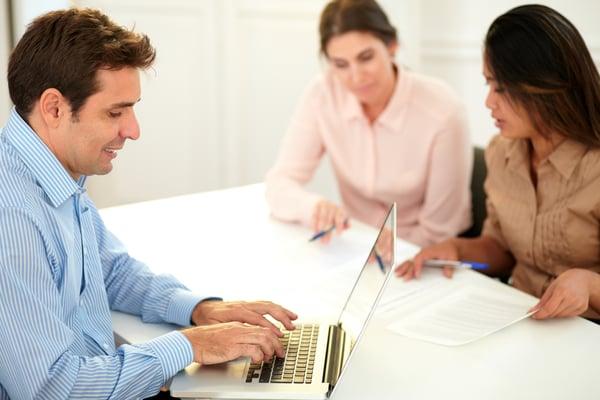 Sigue estos pasos para solicitar un crédito de consumo