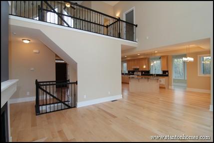 Balcony Ideas | Home Plans with Balcony Inside