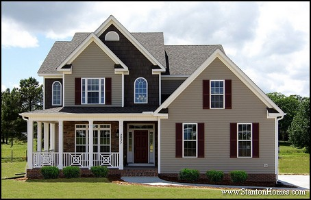 On Your Lot Builders   How to Buy a New Home Lot in North Carolina