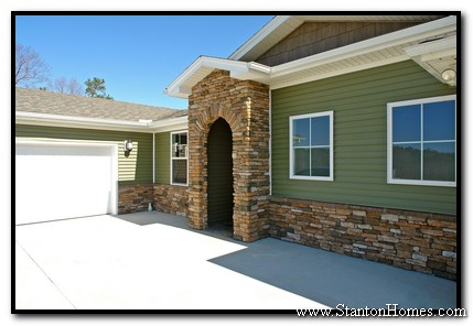 universal design garages how to build an accessible garage nc custom home builders - Universal Design Homes