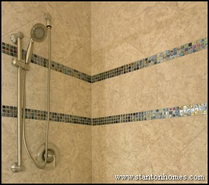 mosaic bathroom tiles ideas bathroom tile trends custom tile mini mosaic designs 20882