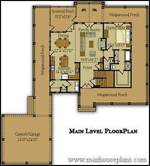 Small Rustic House Plans likewise Log Cabin Floor Plans also Exterior House Pictures 2 besides 5 Bedroom House Plan With 2 Master Suites Outdoor Kitchen further Exterior House Pictures 2. on craftsman lake cottage custom home plans max fulbright designs