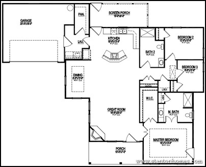 accessible home floor plans. accessible. home plan and house