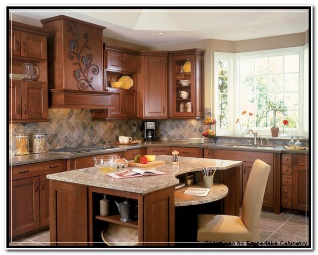 popular kitchen cabinet styles 2