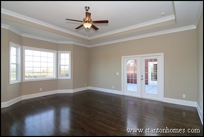 Top 10 Floorplan Trends | Main Floor Master