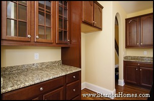 custom kitchen desing