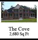 Floor Plans with First Floor Guest Bedroom | Raleigh Custom Home Builders