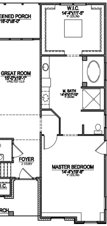 Master Suite Floor Plans garage in law suite floor plans small master suite plans ~ home