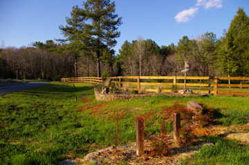 NC build on your lot | expand septic system