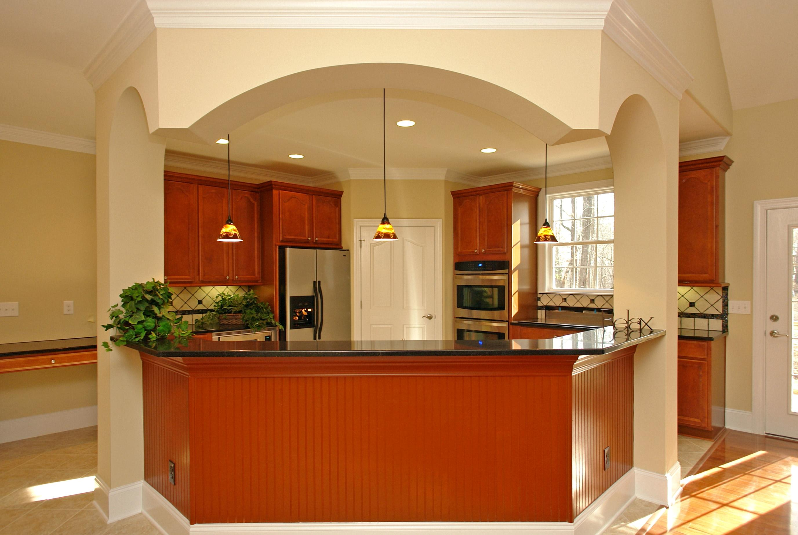 Corner Pantry Kitchen Ideas | 2013 Kitchen Design Ideas