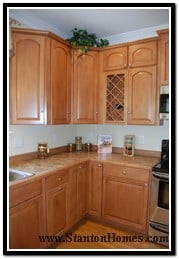 What Kind of Kitchen Countertop is Best | NC Custom Home Builder Trends