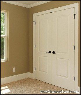 8 door styles nc new home door styles for Interior door styles for homes