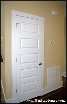 8 Door Styles Nc New Home Door Styles
