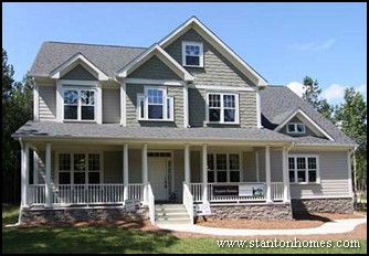 Custom Home Building And Design Blog Home Building Tips Types Of Siding