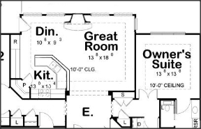 Tiny House Single Floor Plans 2 Bedrooms Bedroom House Plans Two Bedroom Homes Appeal To People In A Variety as well Top 5 Corner Pantry Floor Plans With Pictures Raleigh Custom Homes together with Cad Pro Blueprints in addition Best Wind Turbine Reviews furthermore 572168327638974002. on great small kitchen ideas