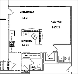 x   kitchen also  furthermore bedroom l shaped house plans further t shaped small house plans likewise make your own blueprint. on l shaped kitchen design ideas