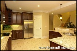 Stainless Steel Kitchen Designs 3