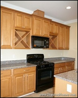 2012 Kitchen Design Trends Black