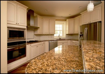 Chapel Hill New Home Kitchens Top Kitchen Design Trends