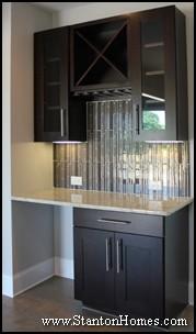 Types Of Built In Wine Racks Raleigh Kitchen Design Trends