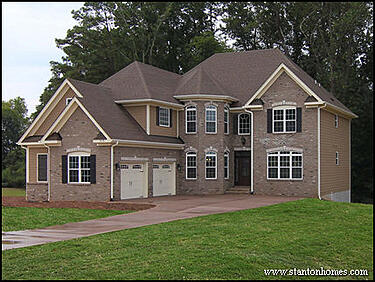 Get a price for this floorplan new home cost estimate for Custom home cost estimator