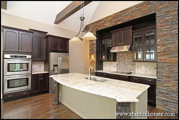 Top 10 Kitchen Design Trends | New Home Kitchen Design