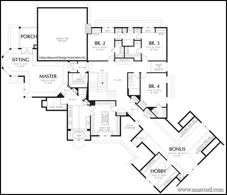 Top 3 Multigenerational House Plans | Bui