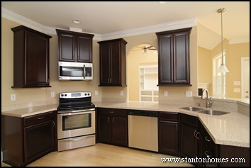 Attractive Open Kitchen Design | Floor Plans With Open Concept Living Part 16