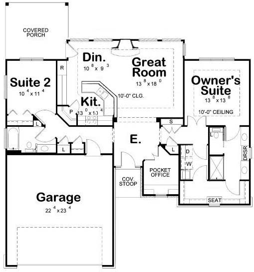 Pictures Of Master Suite Floor Plans With Laundry Wwwkidskunstinfo