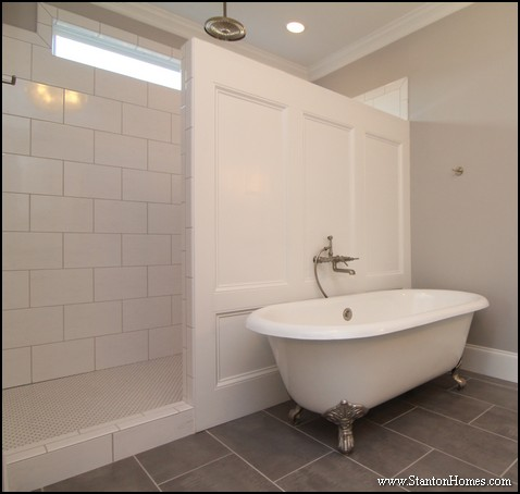 Custom Home Building And Design Blog Home Building Tips Shower Design Ideas