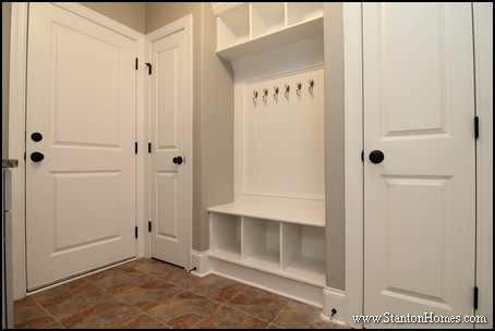 Custom home building and design blog home building tips for Cost to build a mudroom