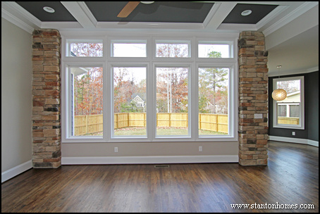 Nine Top Types Of Windows Raleigh New Home Trends