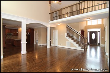 Unexpected new home floor plan trends are homes getting for New home floor plan trends