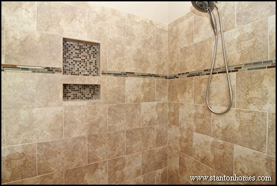 Best Tile Shower Designs For 2014 Top Five Custom Home Showers