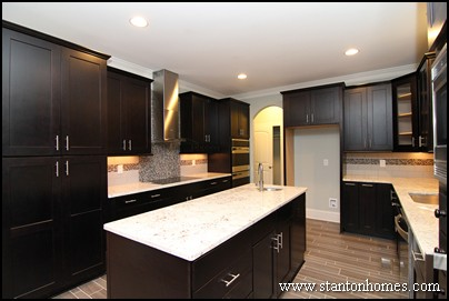 ... back splash - are extremely practical for clean-up and maintenance
