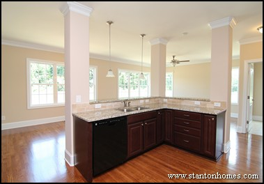 top 11 kitchen island layouts 2014 kitchen island ideas