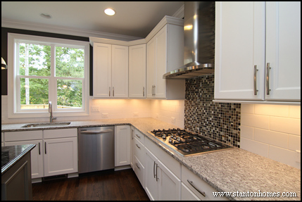 Are white kitchen cabinets in style for 2014 Kitchen design colors 2014