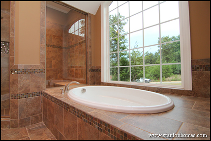 Master Bath Tub Photos | Master Bath Tile Ideas Part 34