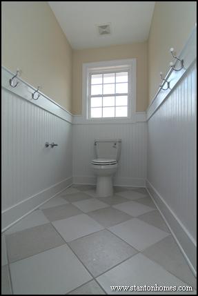 Bathroom towel hooks for kids - 5 Top Bathroom Wainscoting Ideas