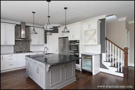 Kitchen Island 2014 14 island kitchen designs for 2014 | photos and tips