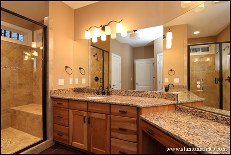 Bathroom Designs Without Bathtub master bath designs without a tub - focus on master showers