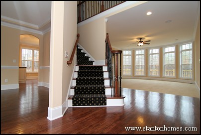 Types of ceilings photos of ceiling styles for Most popular flooring in new homes