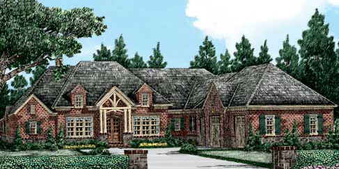Most Popular Craftsman Home Design | Raleigh New Home Builders