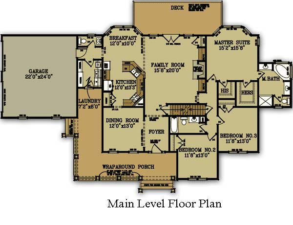 Top 10 floor plans we 39 d love to fix for North carolina home plans