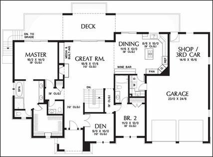 19 Best Briarwood Homes Floor Plans