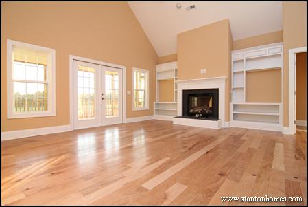 custom home building and design blog home building tips hardwood flooring. Black Bedroom Furniture Sets. Home Design Ideas