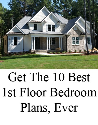 Top 10 Floor Plans | Raleigh New Homes