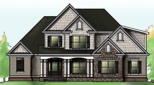 Custom home building and design blog home building tips for Custom home building tips