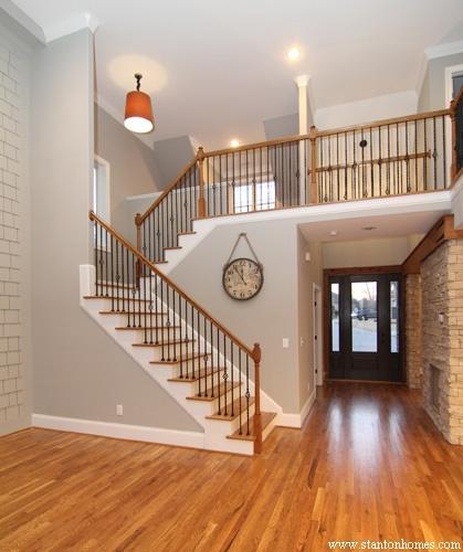 Custom Home Building And Design Blog