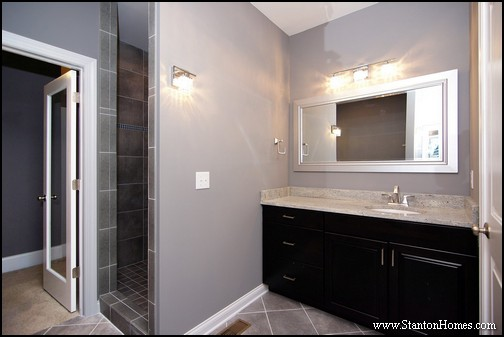 9 Gray Paint Colors for the Bath | How to Choose Gray Paint